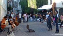 Lastarria, un barrio lleno de cultura