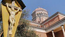 Basilica-Andacollo