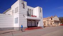 MariaElena,Teatro