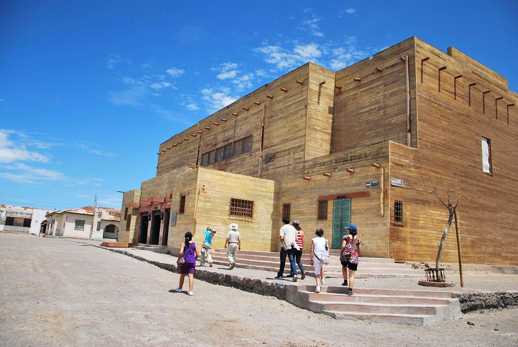 4 días en Iquique para concoer Humberstone y Santa Laura, Patrimonio de la Humanidad
