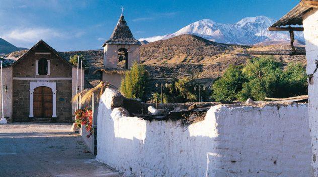 Viajar por Chile en Baja temporada