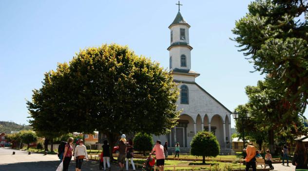 Chiloe-Dalcahue