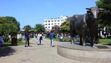 Plaza Osorno