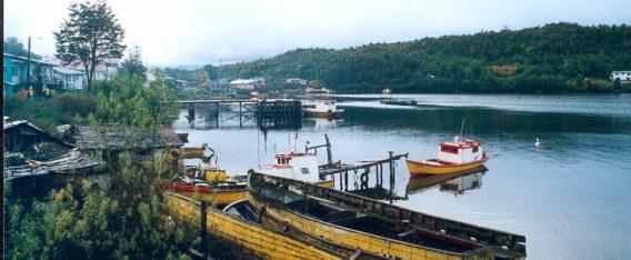 Puerto Edén