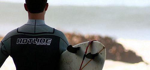 Imperdibles de Arica es hacer surf en sus playas