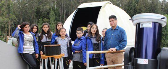 observatorioWangulenmapu