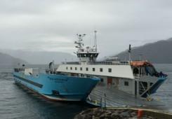 Crucero Crux Australis