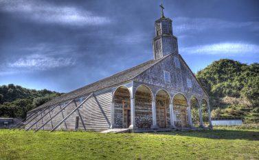 4 días en Chiloé para conocer las iglesias patrimoniales
