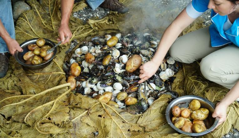 Papas Chilotas: Tradición gastronómica