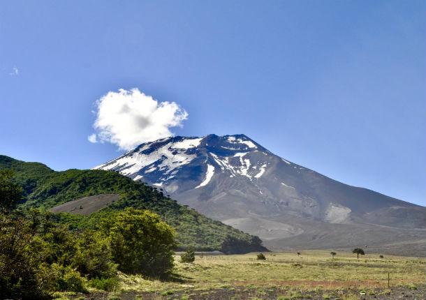 Imagen de la reserva Malalcahuello