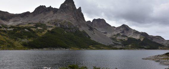 Uno de los 7 mejores trekking de Chile son los Dientes de Navarino