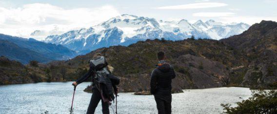 Torres del Paine es uno de los 7 mejores trekking en Chile