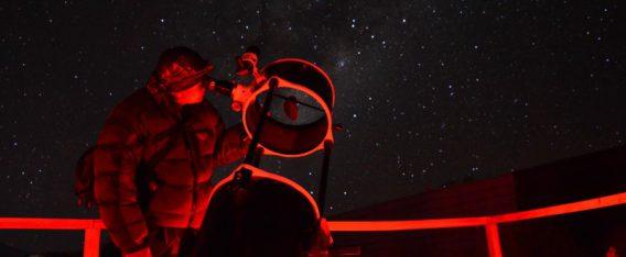 Observatorio Ahlarkapin