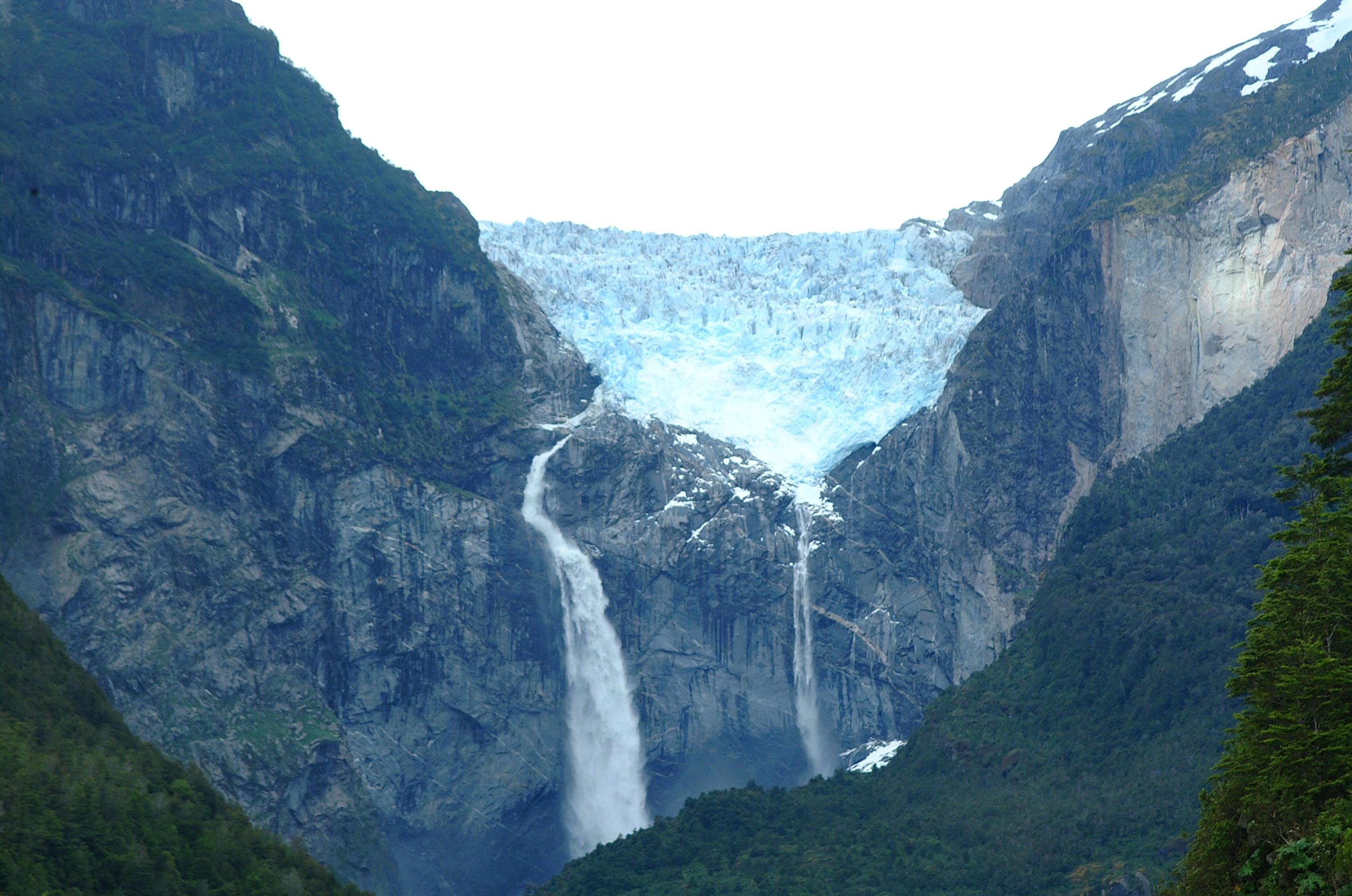 Parque Nacional Queulat es un imperdible en un viaje por la Patagonia
