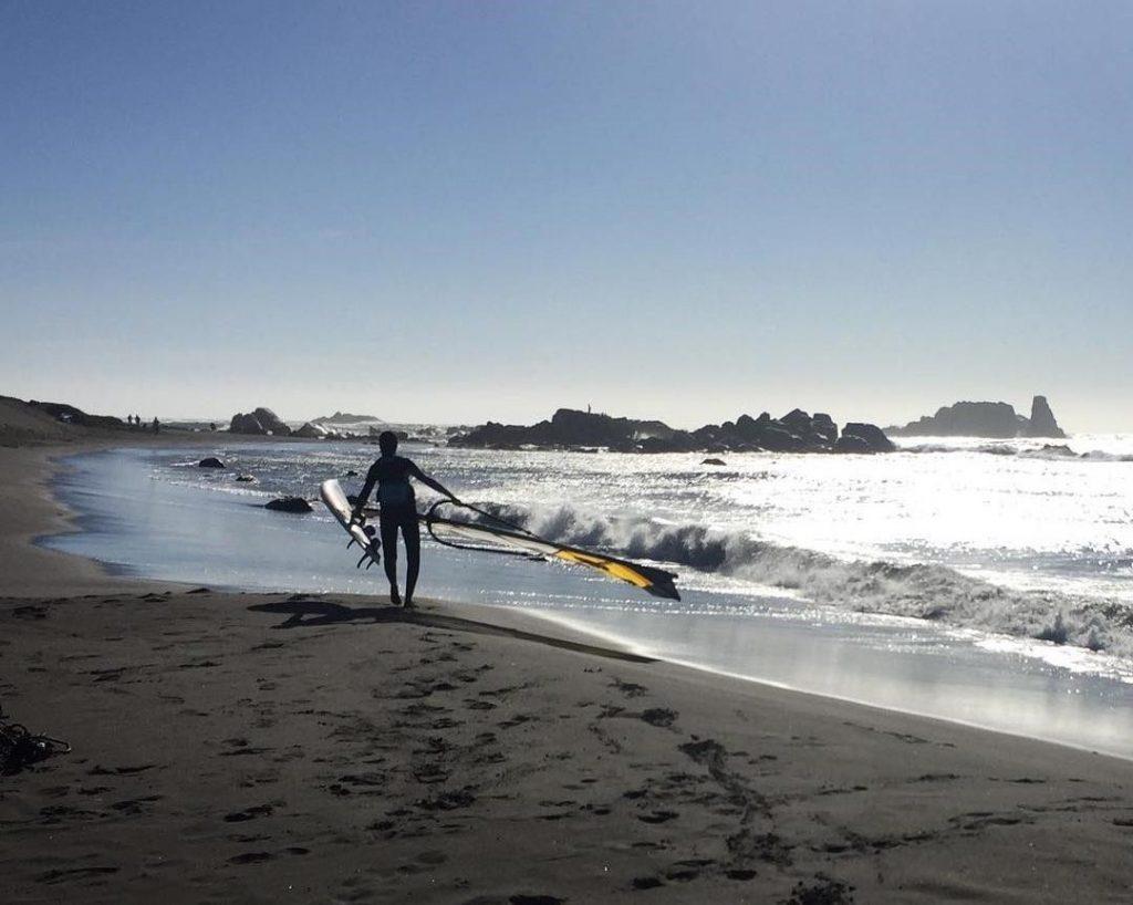 Matanzas, la tierra escondida de los surfistas, una gran escapada para el fin de semana largo.