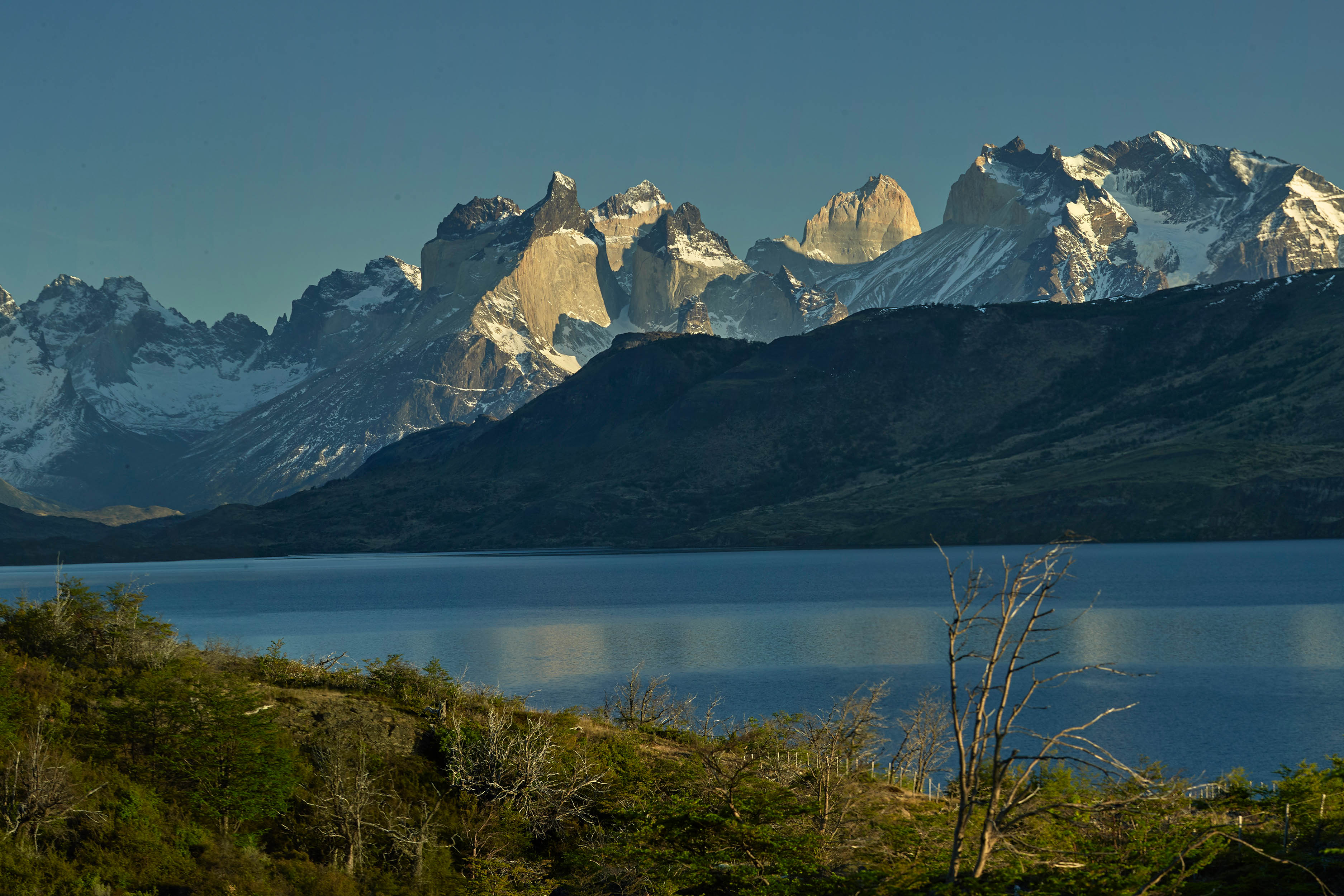 Lonely planet, Torres del Paine