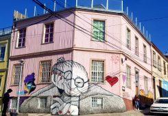 Marmie de Valparaíso