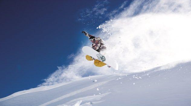 centros de ski Chile
