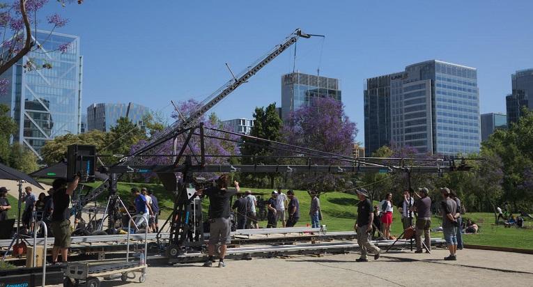 Chile el destino perfecto para producciones audiovisuales se potencia a nivel internacional.