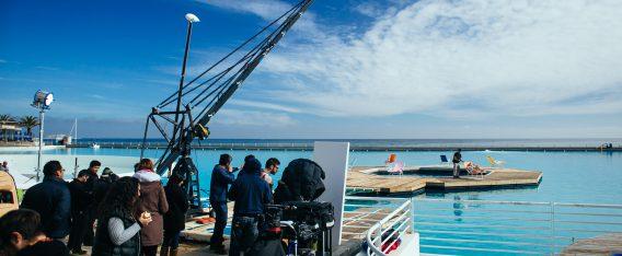 Chile como locación cinematográfica