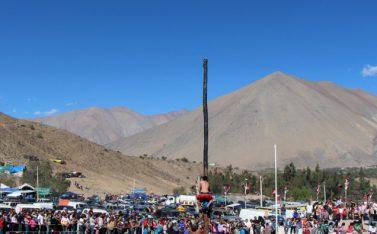 Fiesta de la Pampilla en Coquimbo