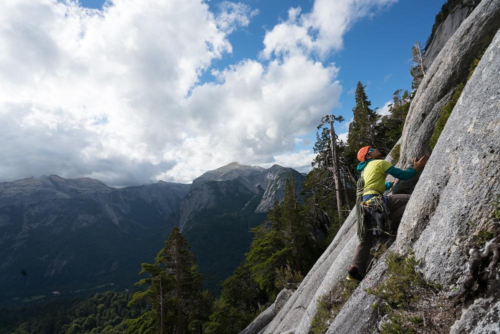 Escalar en Cochamó: Chile es el mejor destino de turismo aventura del mundo