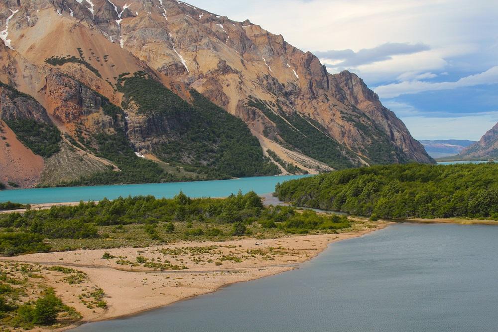 8 días en la Carretera Austral para visitar el Parque Nacional Lago Jeinimeni