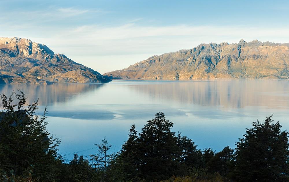 8 días en la Carretera Austral para conocer el lago General Carrera