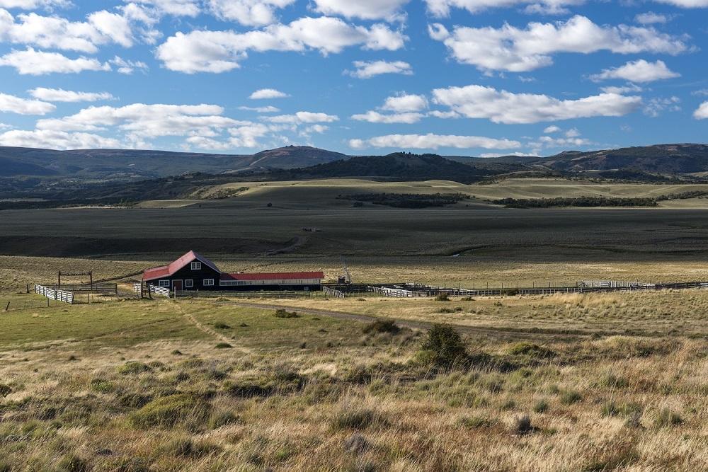 8 días en la Carretera Austral para visitar las Estancias de la Patagonia