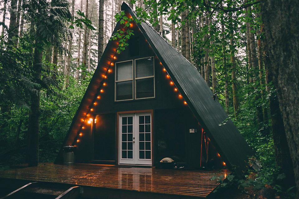 Casa de vacaciones para pasar 7 días en la Araucanía