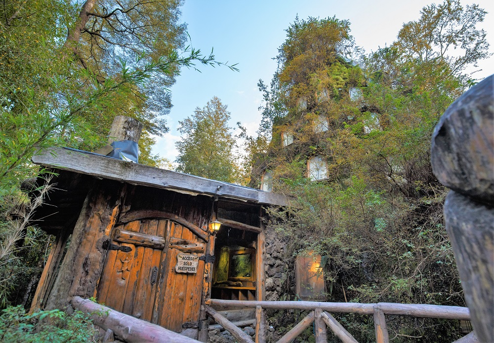 Elegir alojamientos sustentables para el turismo responsable en Chile