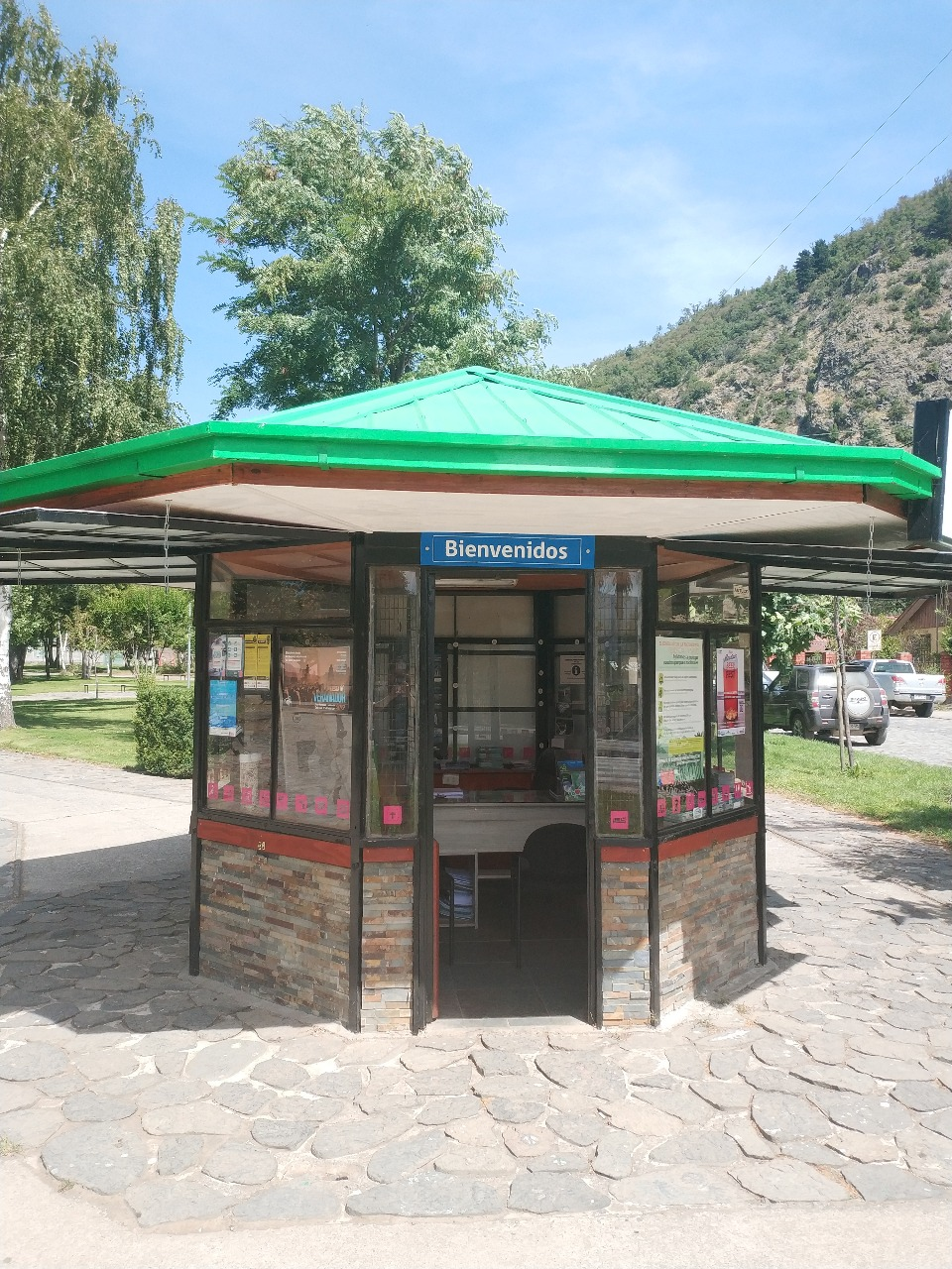 Oficinas de Informacion Turística