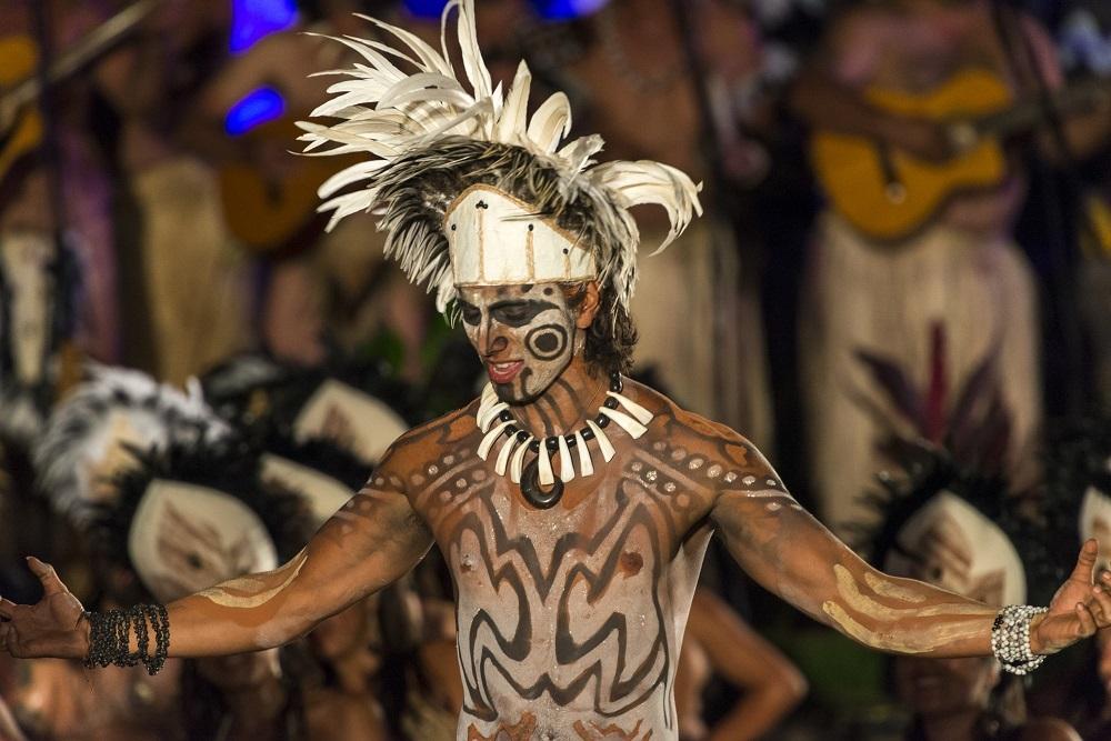 Eventos de verano en Chile: Viajar a Rapa Nui para ver la fiesta Tapati