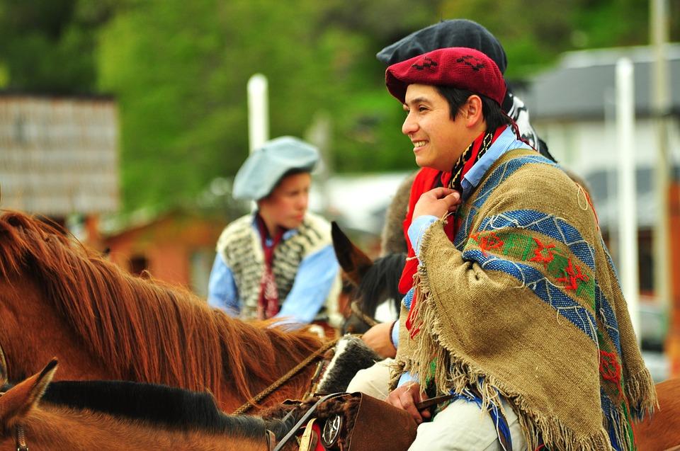 Historia de los gauchos en las Estancias de la Patagonia