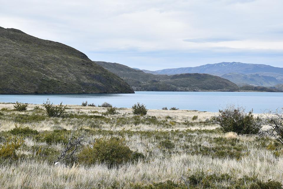 Self drive en Chile, camino a Torres del Paine