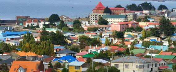 Visitar Punta Arenas en un viaje por la Patagonia y Tierra del Fuego