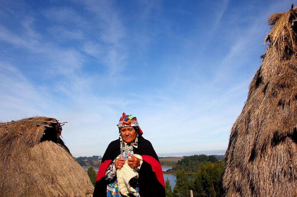 Etnoturismo en La Araucanía y conocer a sus mujeres