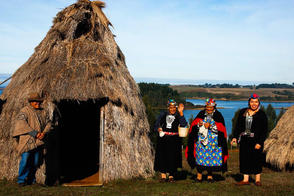 Etnoturismo en La Araucanía y experiencias con el pueblo mapuche