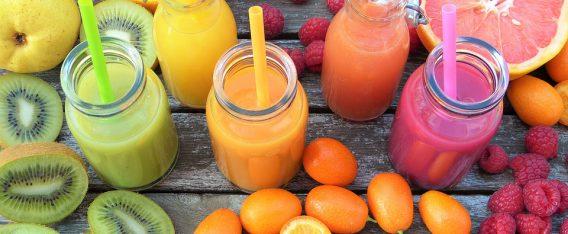 Imperdibles en Arica es probar las frutas y jugos naturales
