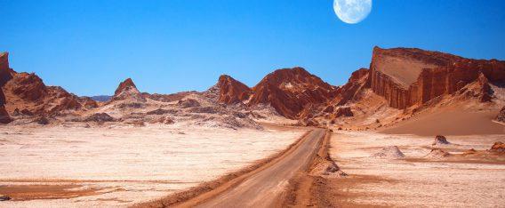 Excursiones San Pedro de Atacama