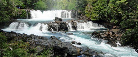 Destinos sustentables en el sur de Chile y visitar la Reserva Biológica Huilo Huilo