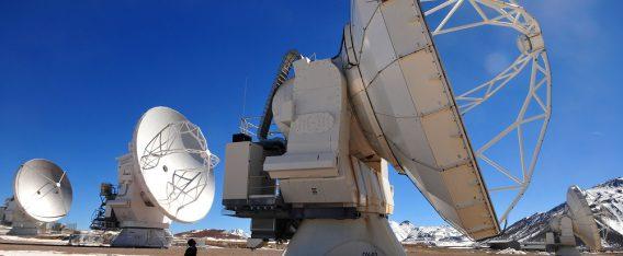 Cómo hacer astroturismo en Chile y visitar observatorios en San Pedro de Atacama
