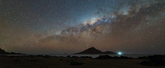 Que hacer en astroturismo Chile para ver los cielos estrellados