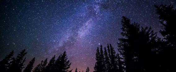 Cómo hacer astroturismo en Chile en la Región del Biobío