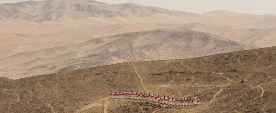¿Qué hacer en Atacama? ¡Visita la Mina San José!
