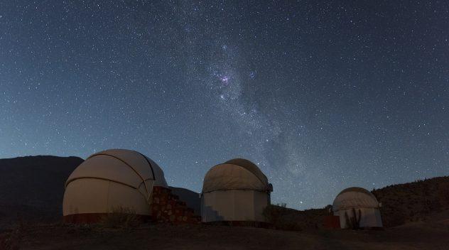 3 días en el Valle de Elqui, visitar observatorios turísticos