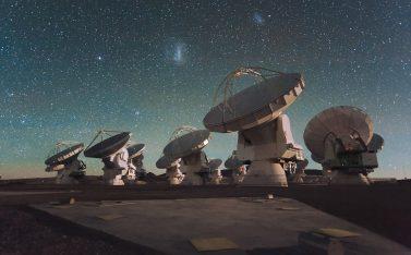 Eclipse solar 2019 en Chile y visitar los observatorios