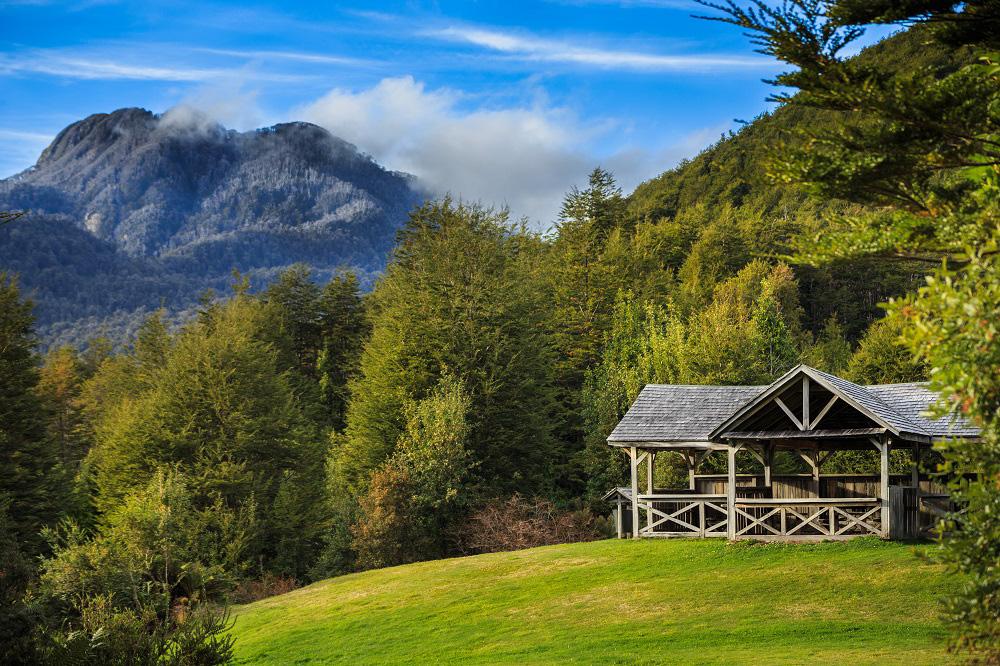 Destinos sustentables en el sur de Chile
