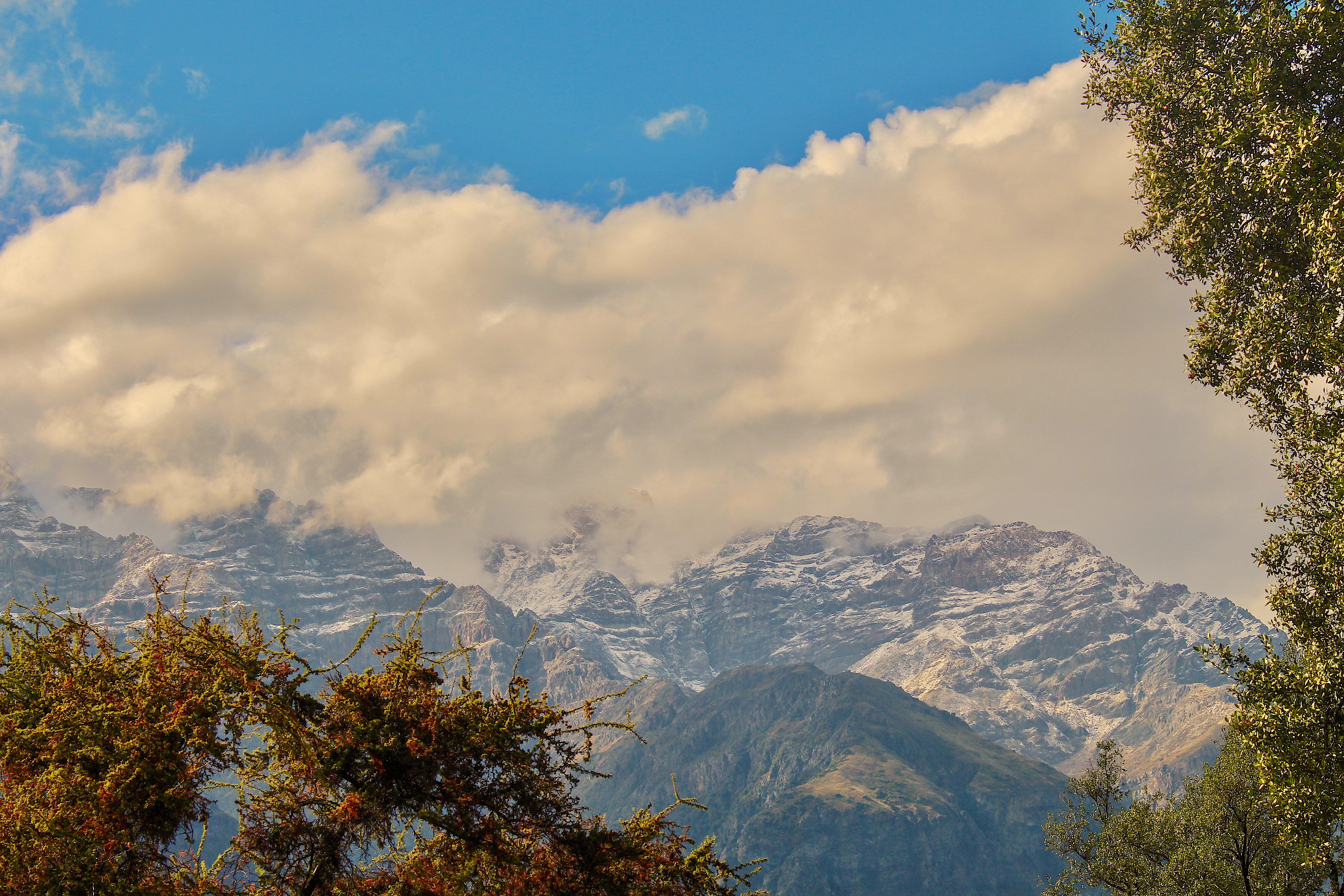 Turismo en Los Andes de O´Higgins para conocer la cordillera