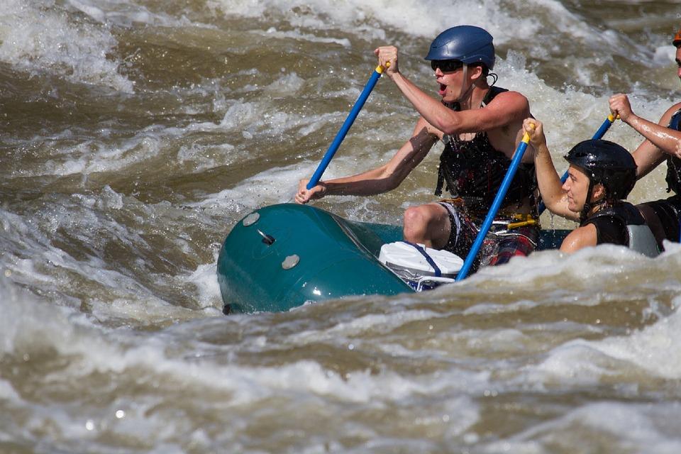Que hacer en los alrededores de Santiago y hacer kayak